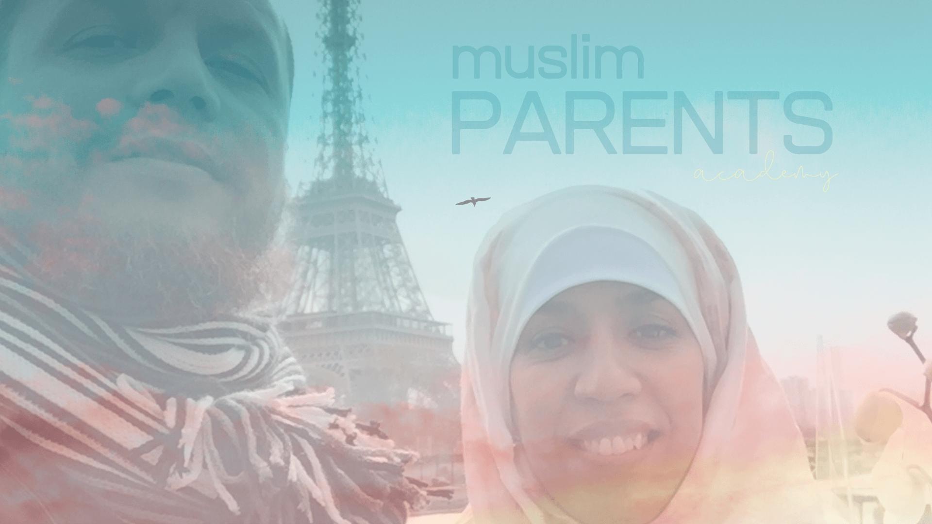 parentalité musulmane islam enfant education positive